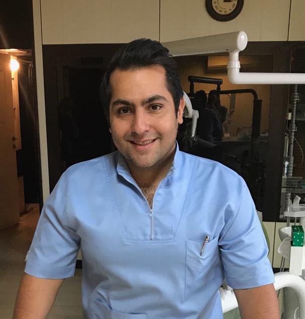 دکتر نیما بنی اسد