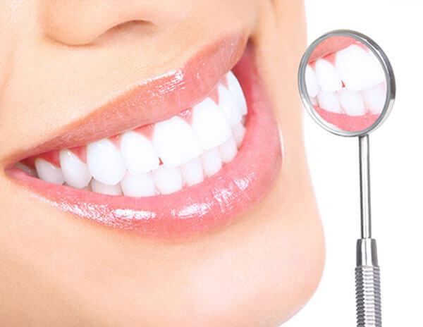 بازسازی دندان