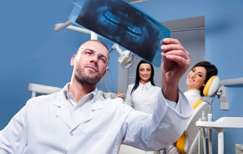 دیابت مانعی برای ایمپلنت دندان