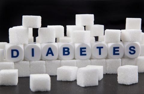 شناسایی افراد دارای دیابت