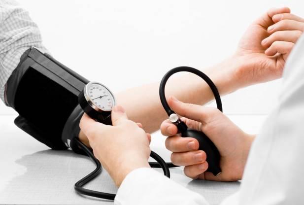 فشار خون بالا و ارتودنسی