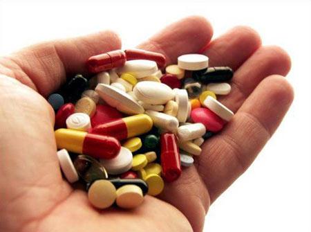 تاثیر داروها بر درمان ارتودنسی