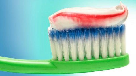خمیر دندان مناسب کدام است ؟
