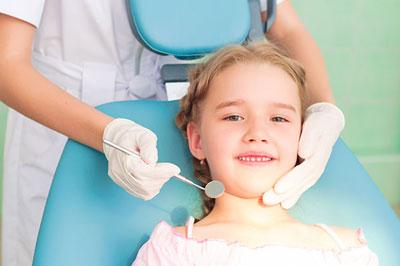 بهترین مسکن برای کودکان در طی درمان های دندانپزشکی