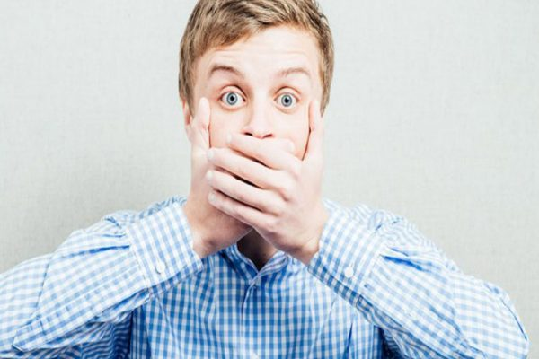 رفع سریع برای بوی بد دهان