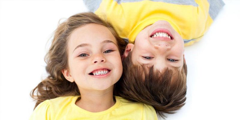اوایل نوجوانی ؛ بهترین زمان برای انجام درمان ارتودنسی